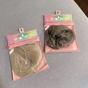 Brand new Insert name here hair extension